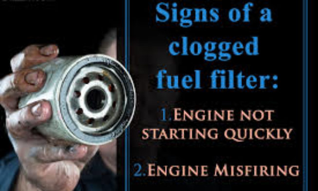 Signs you need to change your bad fuel filter | Your Amazing Car