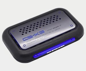 CSX3 modern tech that clears bad odors