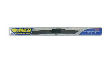 Winter blades with wide range