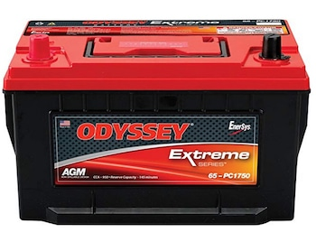 Oddysey Brand with outstanding minutes reserve capacity