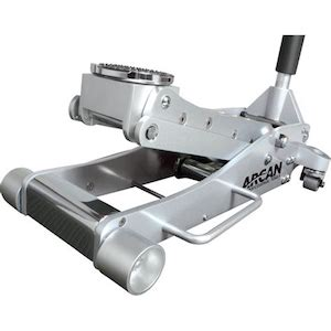 Best automotive floor jack