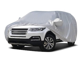 Best SUV suns uv rays waterproof car cover