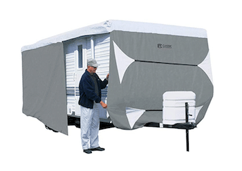 Best rv trailer water resistant cover