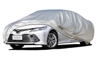 Waterproof covers for car Protects your paint job best