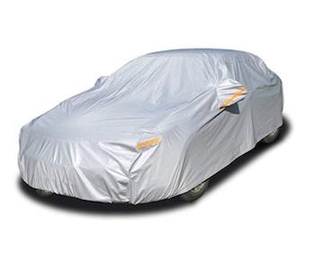 Kaymes waterproof car covers