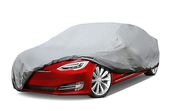 Leader accessories waterproof covers for cars