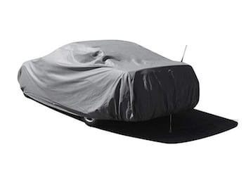 Amazing universal fit cover for sedans