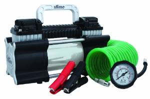 Heavy duty Air compressor for tires