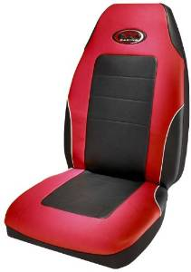 Vinyl car seat covers are the top best custom fit
