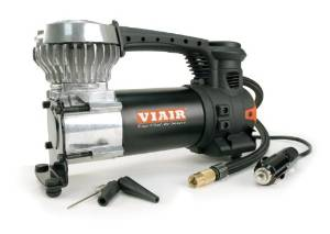 Viair portable compressor for tires PSI max power