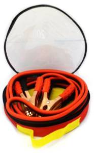 Good Jumper Cables with carry bag booster guage style auto brand 20