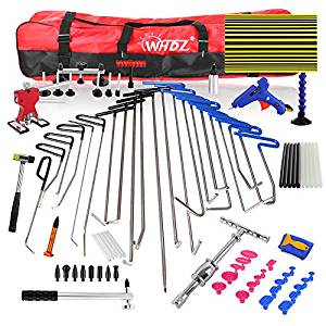Rods kit from WHDZ - Best PDR Tools