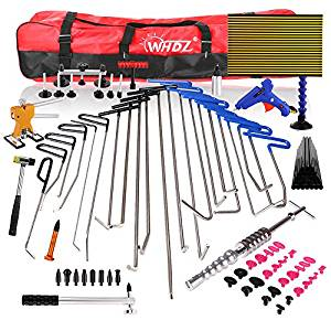 86 Piece set from WHDZ: Paintless Dent Removal Tools Kit