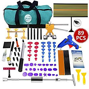 Gliston Semi-Professional 89 piece: Dent Repair Tool Kit