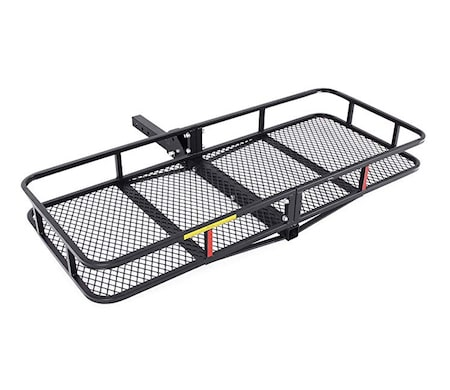 Arksen folding cargo carrier (Hitch Mounted Carriers)