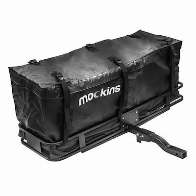 Mockins hitch mount cargo carrier best of best