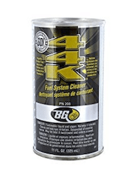 BG 44k Fuel injector cleaner