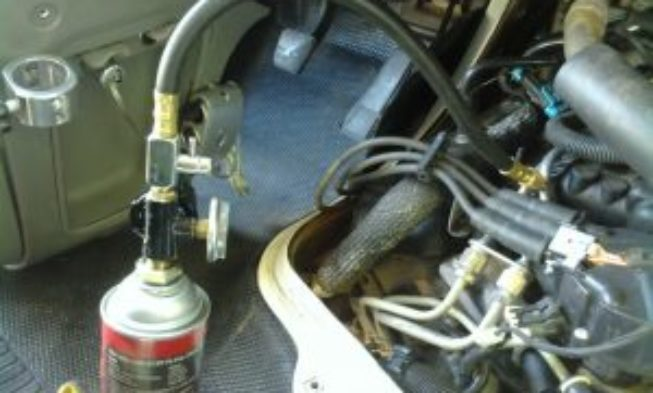Will a clogged or leaking fuel filter cause loss of power? | Your