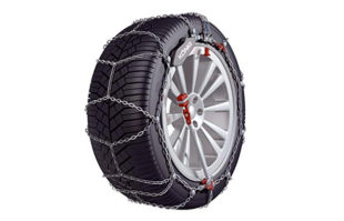 Best Snow Chains for Tire Review and Buyers Guide | Your