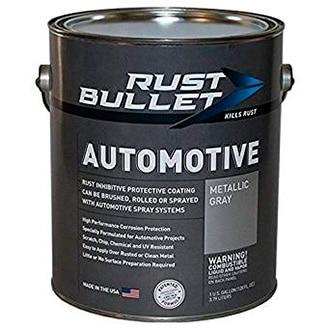 Rust Bullet Rust Converter