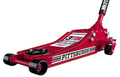 Pittsburgh Automotive 3 Ton Lifting Capacity Floor Jack