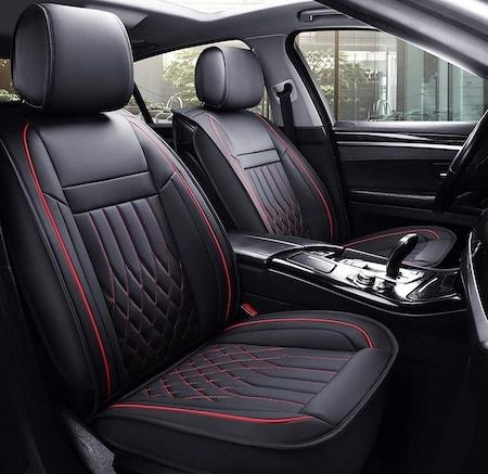 Aierxuan Car Seat Covers