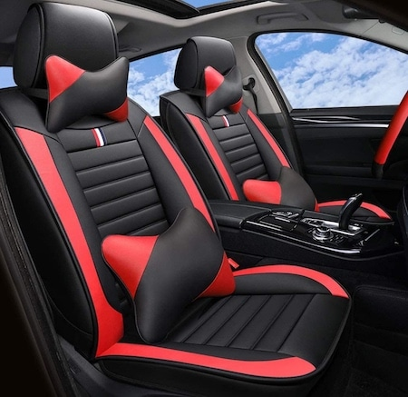 Super PDR Best Luxury Car Seat Cover