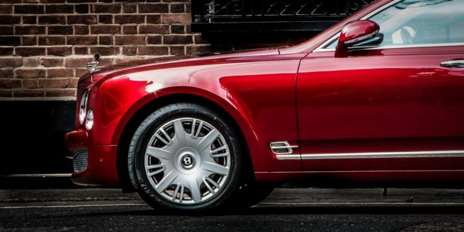 Love My Bentley Vehicles on Red