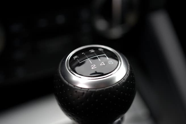 Manual Transmission Gear