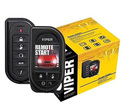 Viper car remote starters