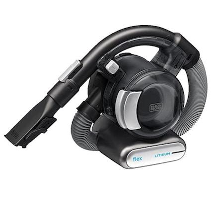 Black and decker 20v car vacuum cleaner
