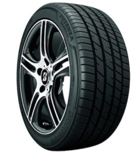 Bridgeston tires