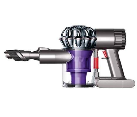 Dyson V6 car vacuum