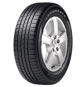 Goodyear cheap tires