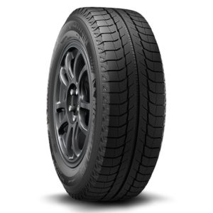 Michelin Latitude X Ice XI2 Tire For Rain e1592599244459