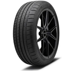 Michelin Pilot Super tires