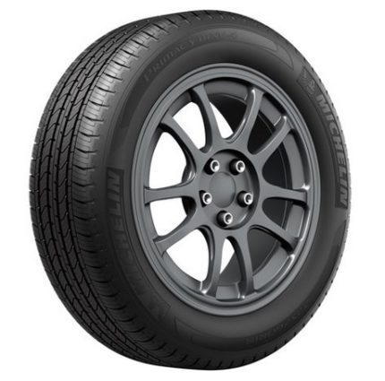 Michelin high performance tires