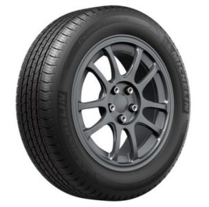 Michelin Primacy tires