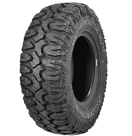 Milestar Patagonia top tires for mud