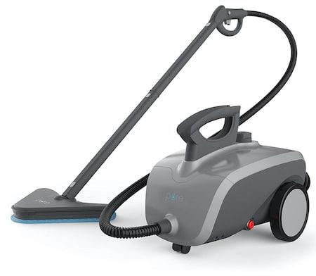 Pure Enrichment PureClean Multi Purpose Steam Cleaner
