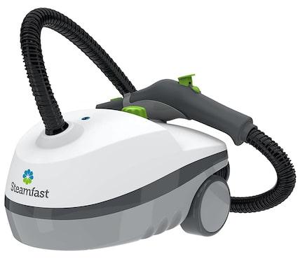 Steamfast SF-370 Canister Steam Cleaner