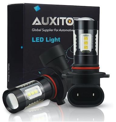 AUXITO 9140 LED Fog Light Bulbs
