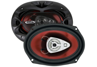 BOSS Audio Systems CH6930 Car Speakers