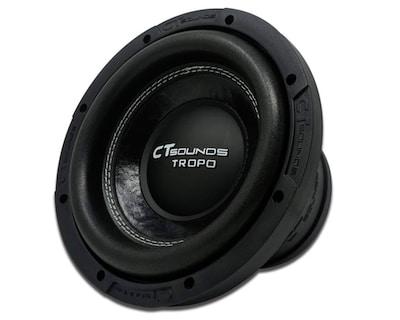 CT Sounds Tropo 8 Inch D2 Car Subwoofer