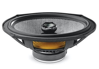 Focal 690AC 2-Way Coaxial Car 6x9 Speakers