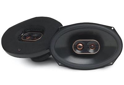 Infinity REF9623IX Component 6x9 Car Speakers