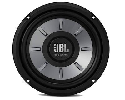 JBL Stage 810 8 Inch Car Audio Subwoofer