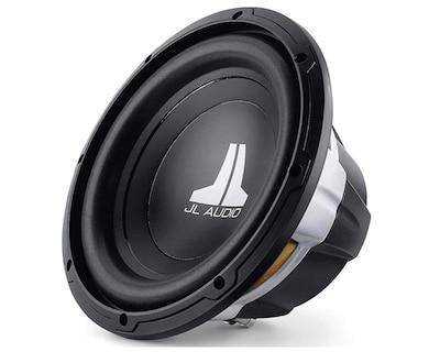 JL Audio 8W7AE3 8 Inch Subwoofer