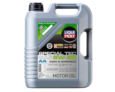 Liqui Moly 2259 Special Tec AA 5W-20 Synthetic Motor Oil
