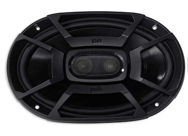 Polk Audio DB692 3 Way Car Audio Speakers